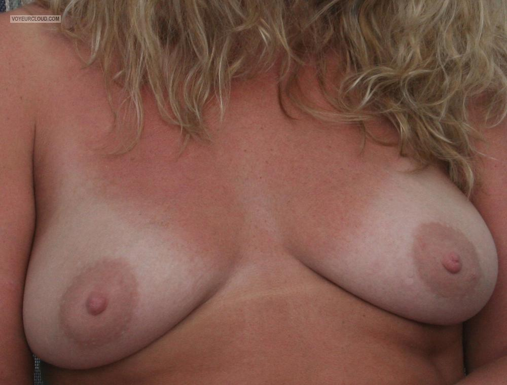 My Medium Tits Cindy